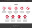nreksa web design