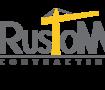 rustom contracting company