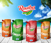 Rouiba - Juice Bag Packaging