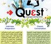 فلاير سنتر كويست Quest