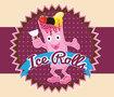 1 - Ice Rolls Logo