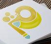 تصميم شعار لصفحتي على الفيسبوك