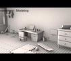 Mohammad Jarrar-Animation & Modeling reel 2014