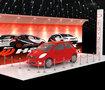 Toyota Exhibition Stand