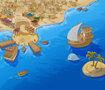 Mandoos Game Map