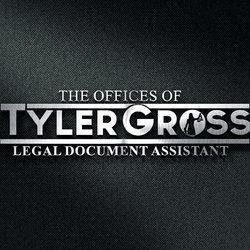 Tyler Gross Logo Design