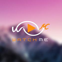 WATCH ME LOGO
