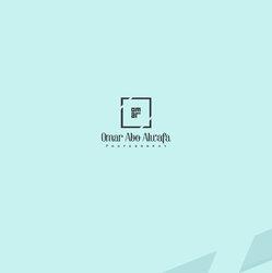 Oma abo Alwafa photography logo