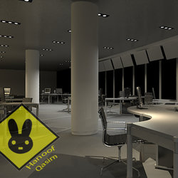 working offices 3