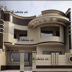 تصميم منازل