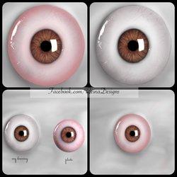 Iris-Eye