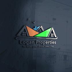 Logan Properties logo