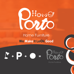 Porto Home | Branding Identity