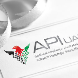API ( Advance Passanger Information) UAE Gov.