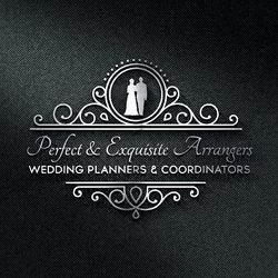Perfect & Exquisite Arrangers Logo Design