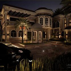 al gahtani villa in jeddah