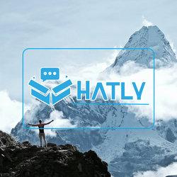Hatly website logo