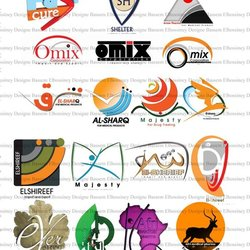 icons and logos