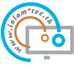 لوغو موقع العالم التقني الاسلامي