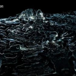 Water Simulation