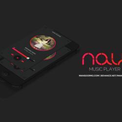 NAVI - Music App
