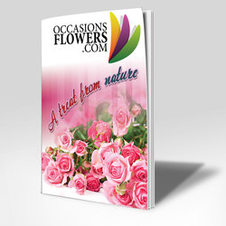Occasions Flowers Brochure