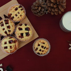 Personal Cupcake Business