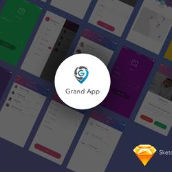Grand App
