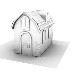 مجسم منزل