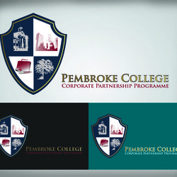 Pembroke College Logo