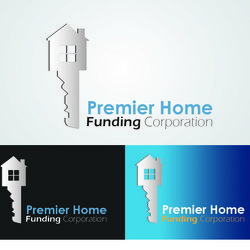 Premier Home Logo