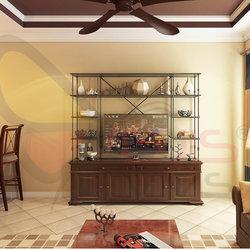 2 - Architectural Interior Visualization