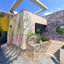 Exterior Visualization: residential