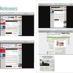 1 - press releases Writing