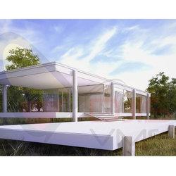 Exterior Architectural Visualization