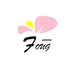 شعار لعطر foug