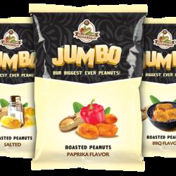 Peanutcho Jumbo