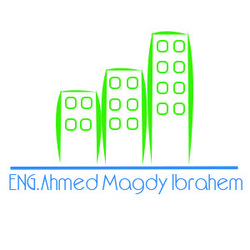 Logo for civil engineer