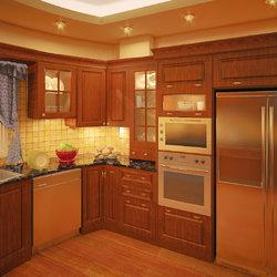 clasic kitchen