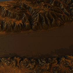dead sea jordan map