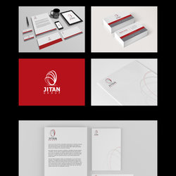 Jitan Group Stationary