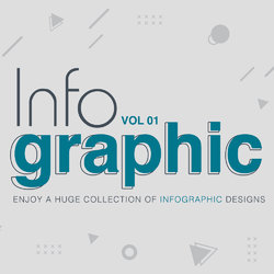 Infographic Collection VOL 01