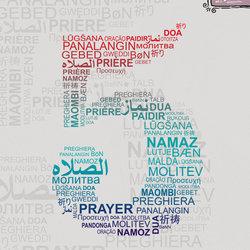 Five prayers