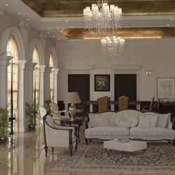Interior,classic