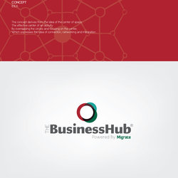 2 - The Business Hub