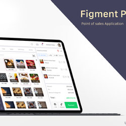 Figment POS - Point of sale