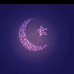 هلال رمضان 2