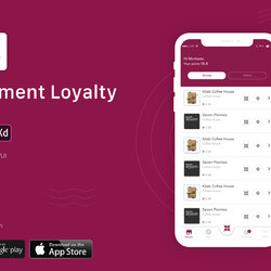 Figment Loyalty App