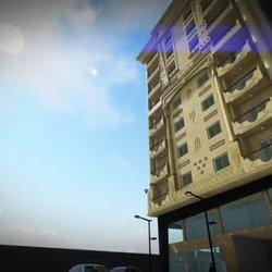 واجهه معمارية سكنية