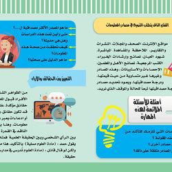 تصميم متن كتاب (مهارات واستراتيجيات التفكير)